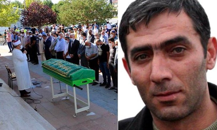 Street vendor who set himself on fire after municipal police seized his stall dies in Turkey