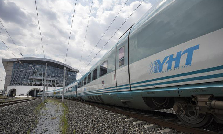 Turkish Railways struggling to get 8 mln liras it accidentally gave to a  company back