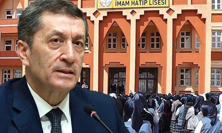 Turkey's Islamic high school occupancy rate reaches 99.8 percent