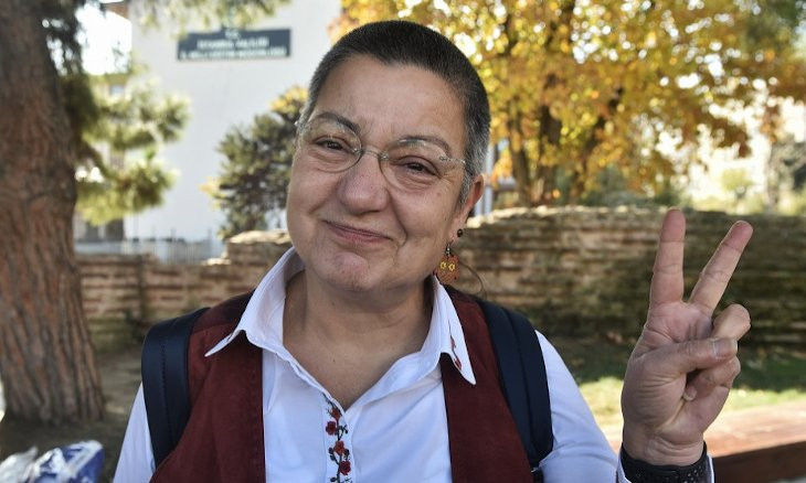 Human rights defender Şebnem Korur Fincancı's team wins Turkish Medical Association's leadership