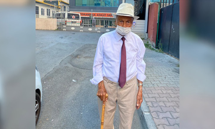 90-year-old released after detention for 2007 charges of 'insulting' former minister