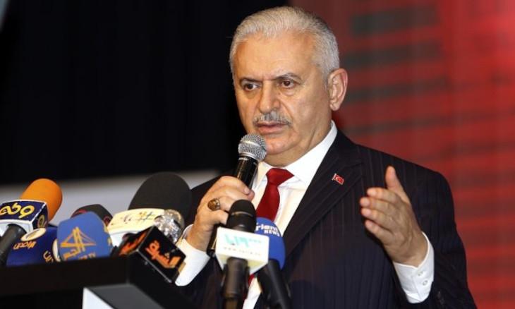 Former Turkish PM Yıldırım tests positive for coronavirus