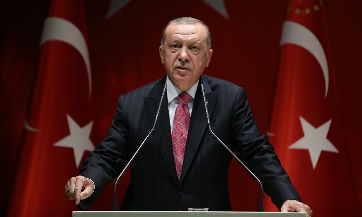 Turkey strongly condemns Greek daily for insulting Erdoğan