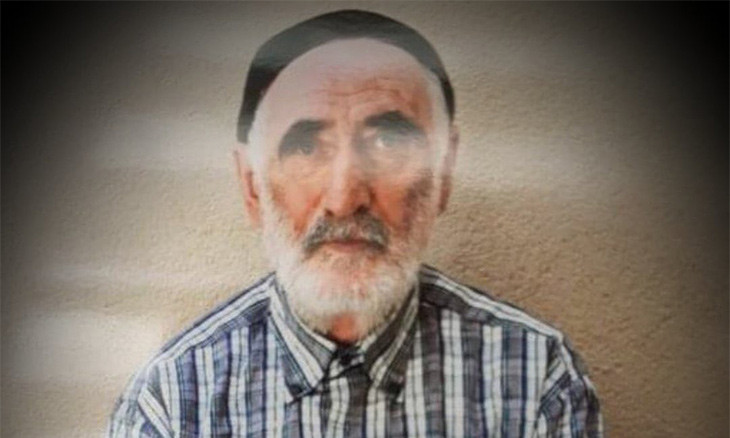 80-year-old Kurdish man imprisoned for speaking mother tongue dies of illness in Turkey's east
