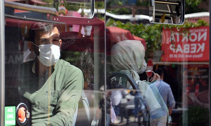 Unemployment spikes in Turkey despite COVID-19 layoff ban