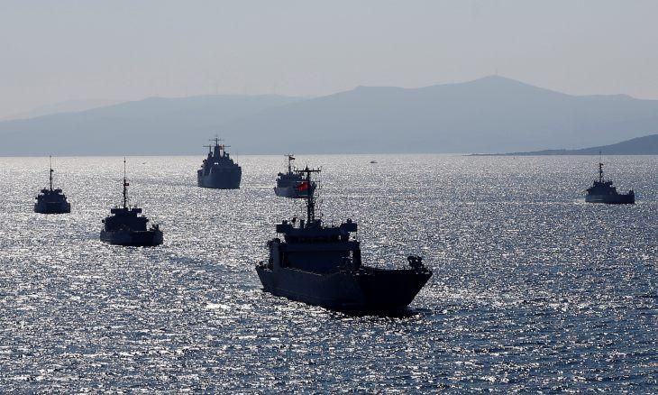 Turkey, Greek Cyprus lobby for EU support ahead of summit