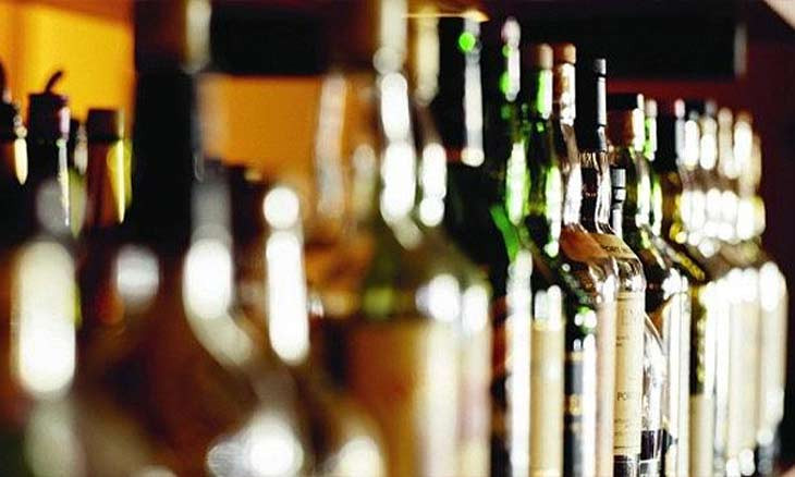 Pro-gov't company granted authority to produce tax labels for alcohol, cigarettes sold in Turkey