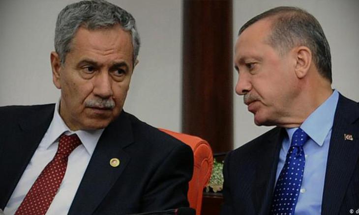Ruling AKP's former Deputy PM Bülent Arınç diagnosed with COVID-19