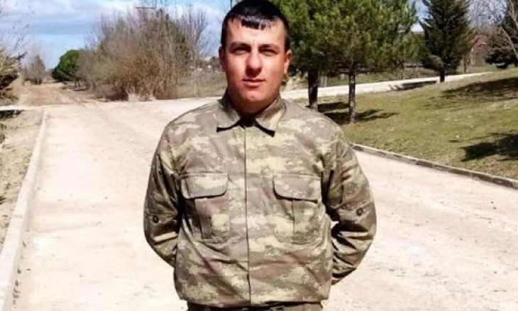 Turkish authorities fail to take any action for four months in case of suspicious soldier death