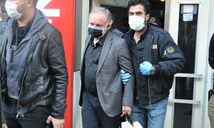 Turkish police deny HDP politicians were hospitalized over food poisoning under detention