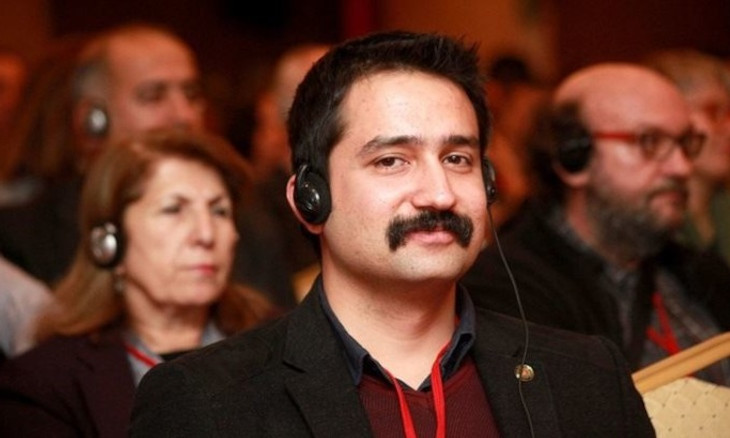 Hunger-striking lawyer Ünsal's father: Let my son go, we'll make sure he lives