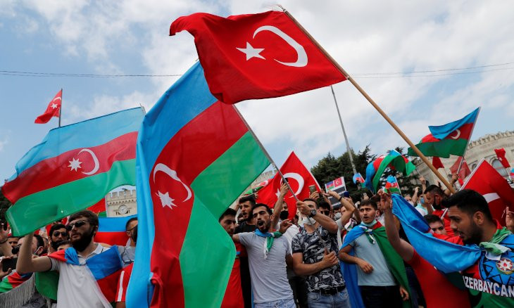 Gov't says it won't allow Armenians in Turkey to be threatened amid heightened pro-Azerbaijan sentiment