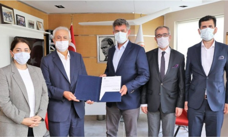 Istanbul's second bar association receives its official foundation license