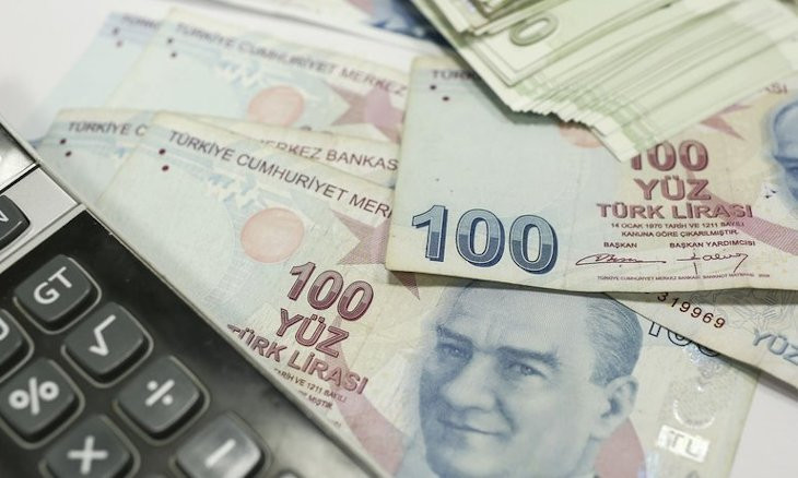 Turkey lowers asset ratio as part of normalization
