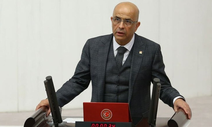 Turkey's Constitutional Court finds rights violations in former CHP lawmaker Berberoğlu's case