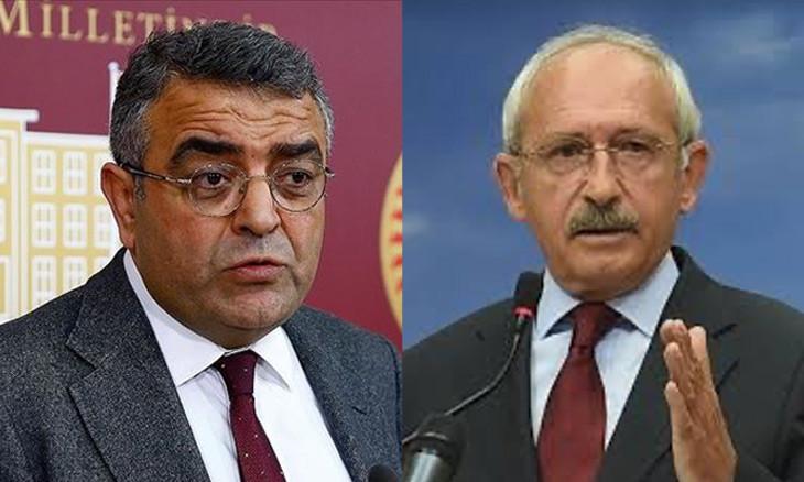 Human rights defender Tanrıkulu appointed key advisor to CHP leader