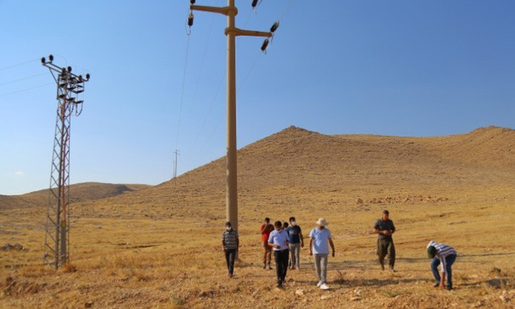 Investigations launched against Mardin authorities for depriving villagers of electricity and water