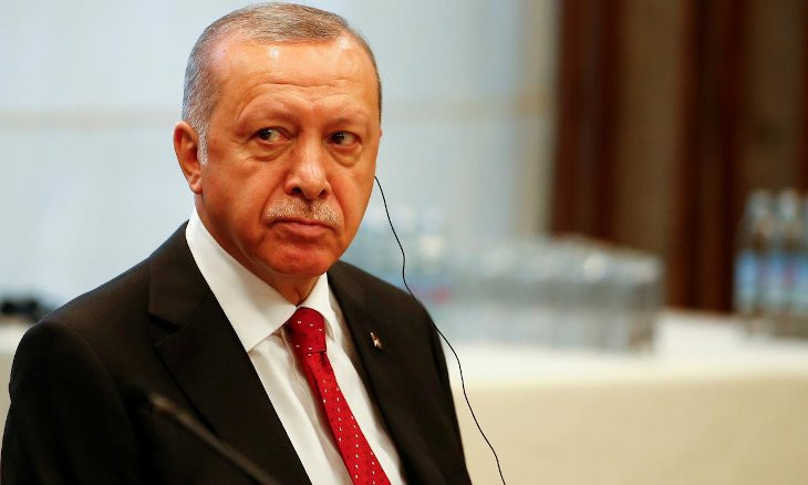 Over 36,000 people probed over 'insulting' Erdoğan