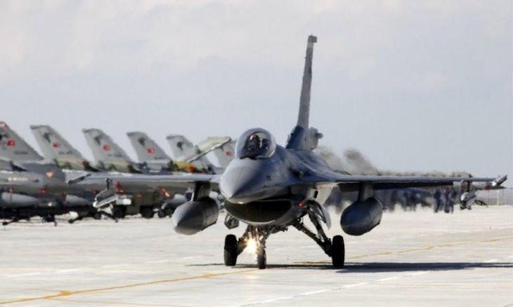 Turkey denies Yerevan's claims that it shot down an SU-25 belonging to Armenian military