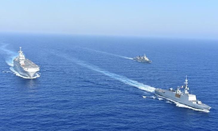 Turkish, Greek military talks at NATO postponed to Sept 10