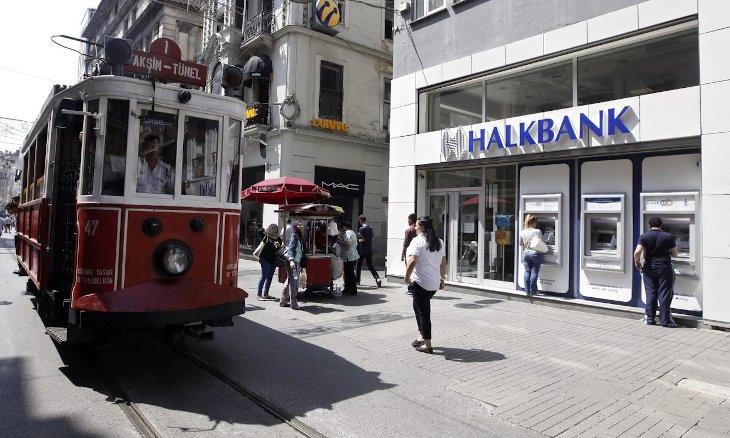 Halkbank urges dismissal of Iran sanctions criminal case in US