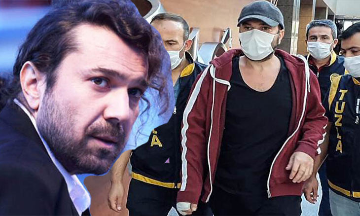 Turkish musician arrested for assaulting senior neighbor