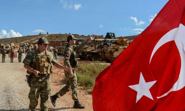 Turkey and the future dilemmas of Idlib