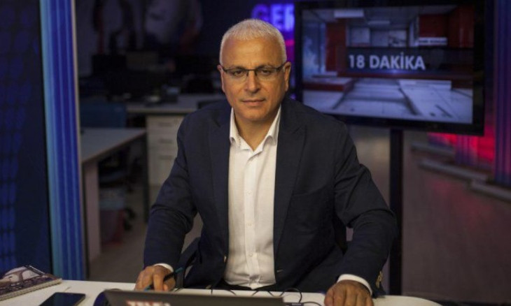 Investigation launched into opposition journalist over reports on prosecutor visiting Erdoğan