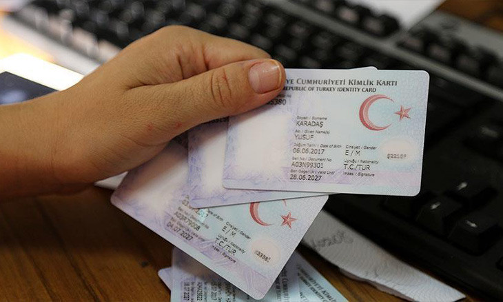 Turkey to add driver's license info to digital ID cards