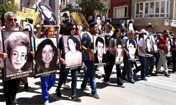 Turkish court refuses to take politician's testimony despite accusation that he 'plotted Sivas Massacre'