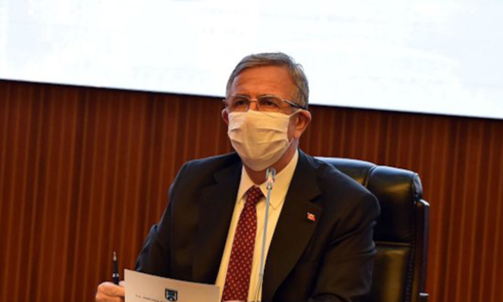 Ankara is doing everything for the contractor, not the pandemic