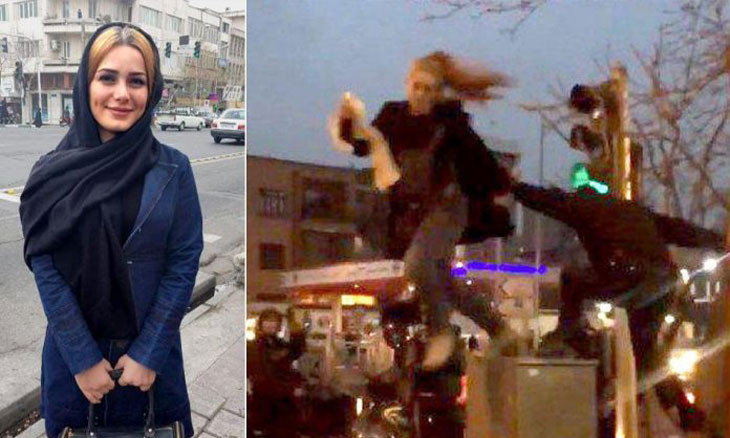 Turkey releases Iranian anti-Hijab activist after brief detention