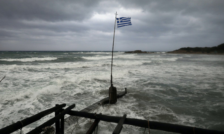 """Towards a """"cold peace"""" with Greece"""