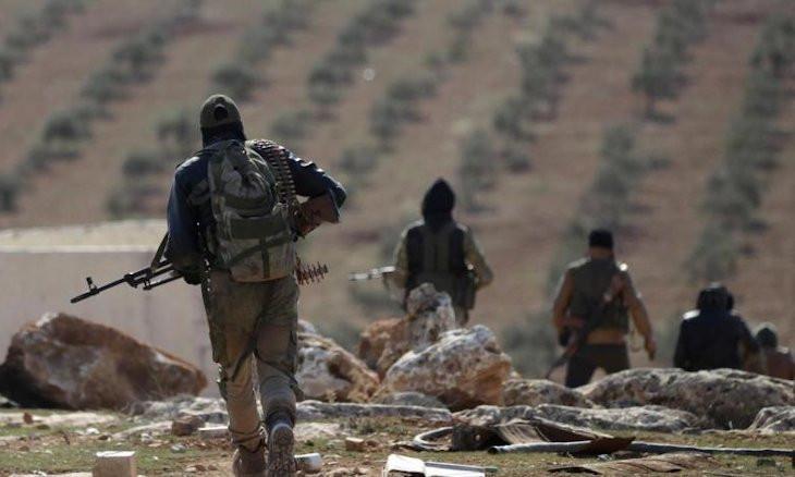 UN war crimes experts urge Turkey to rein in rebels in Syria