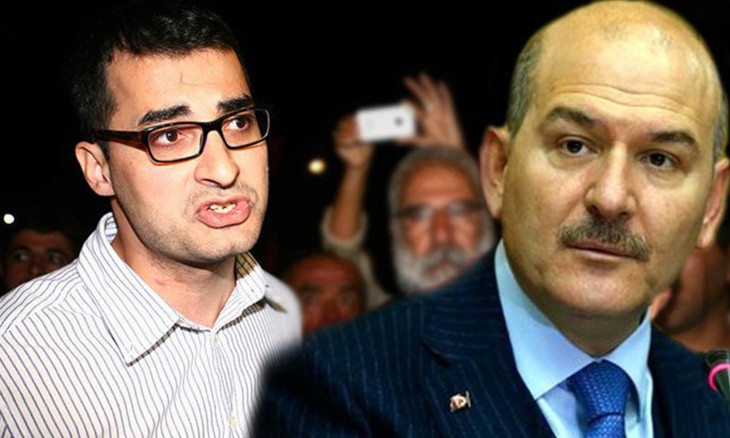 Turkish politician urges journalist Terkoğlu to 'be careful' about Interior Minister's threatening comments