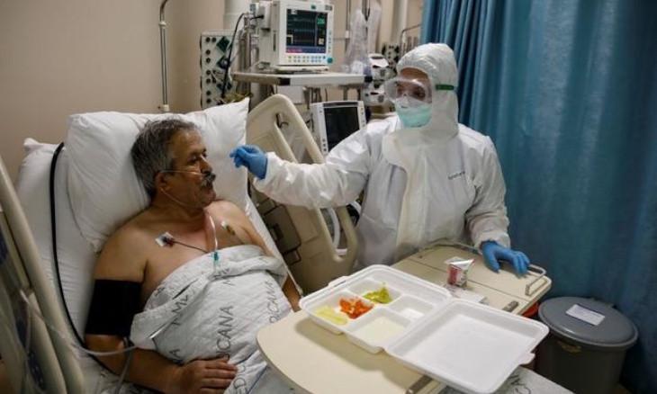 Turkish hospitals seek discounts on $2.4 bln medical sector debts: Report