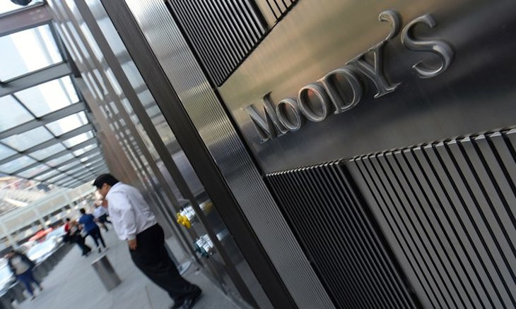 Moody's downgrades 13 Turkish banks, outlooks remain negative