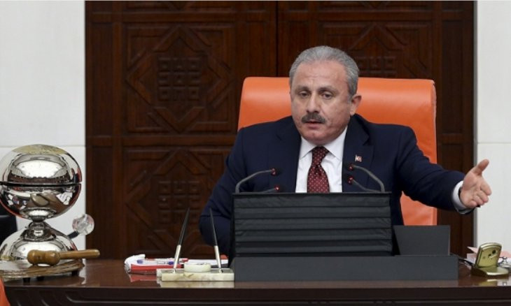 Turkish Parliament speaker announces support for return of death penalty