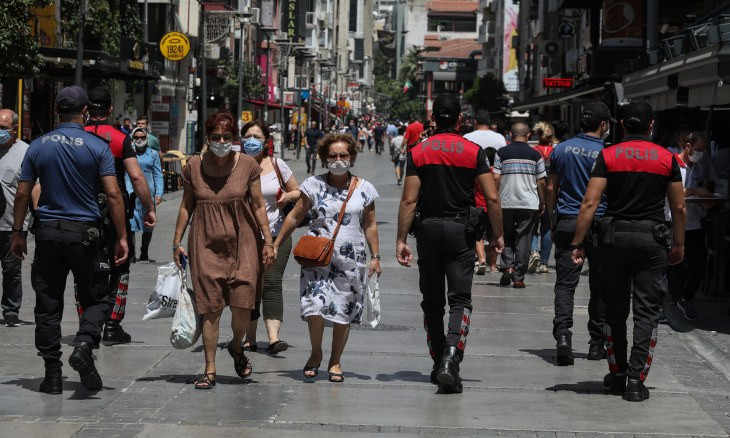 Turkey experiencing acceleration in contagion of COVID-19 in last two months: Health Minister