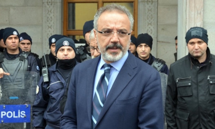 Former Ağrı mayor receives five years in jail for press statement issued within governor's knowledge