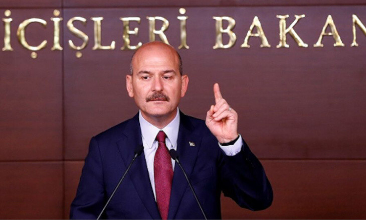 The constitution and domestic security in Turkey