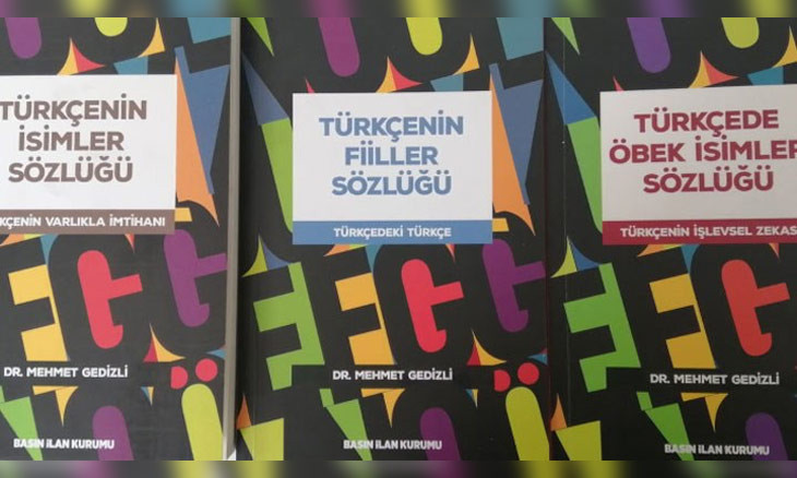 Turkey's Press Advertisement Agency publishes misogynistic dictionaries