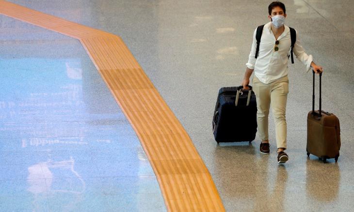 Turkey remains off EU's safe travel list amid COVID-19 outbreak