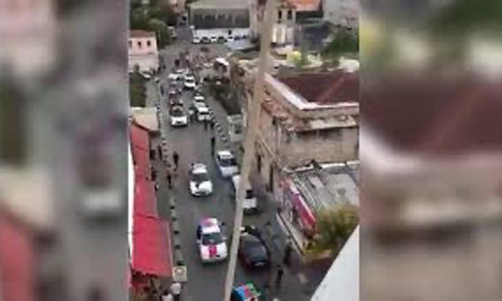 Istanbul Armenians fear for their safety amid Armenia-Azerbaijan conflict