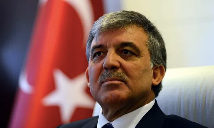Former Turkish President Gül 'appalled' by attacks on top court by his former comrades