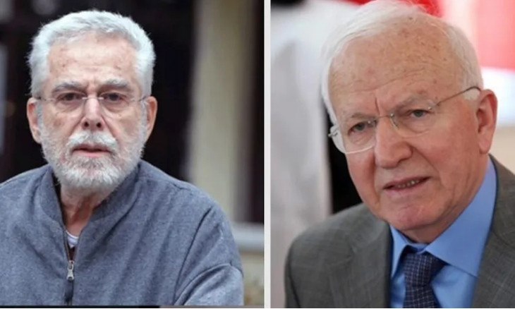 ECHR says Turkey violated free speech rights of two academics in 'minority report' case