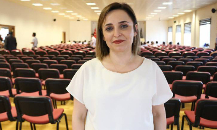 15 year prison term sought for journalist Ayşegül Doğan on flimsy charges
