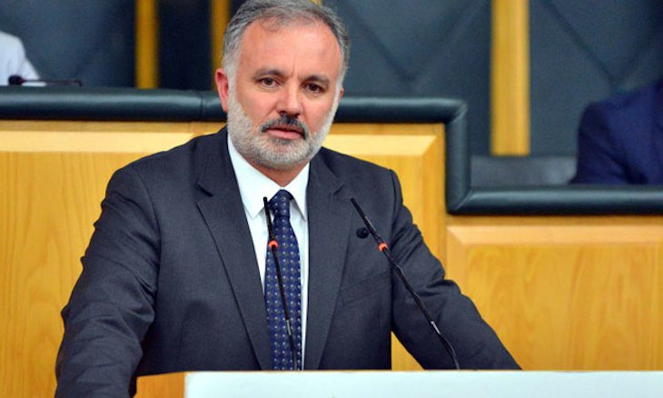 Ayhan Bilgen criticizes HDP, calls for change