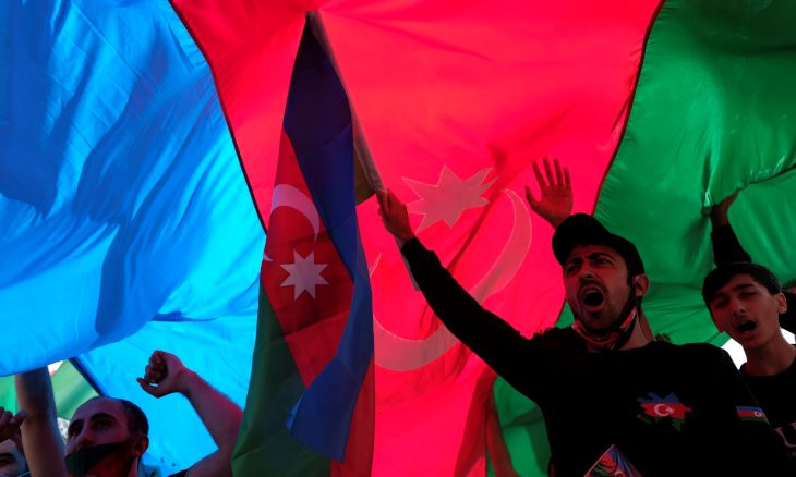 Azerbaijani nationalists are sick, just like Armenian nationalists: Azeri analyst