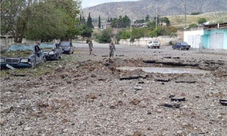 HDP deputy asks Defense Minister Akar if Turkey has been sending Syrian fighters to Nagorno-Karabakh
